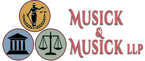Musick & Musick LLP | Houston Criminal Defense Lawyers